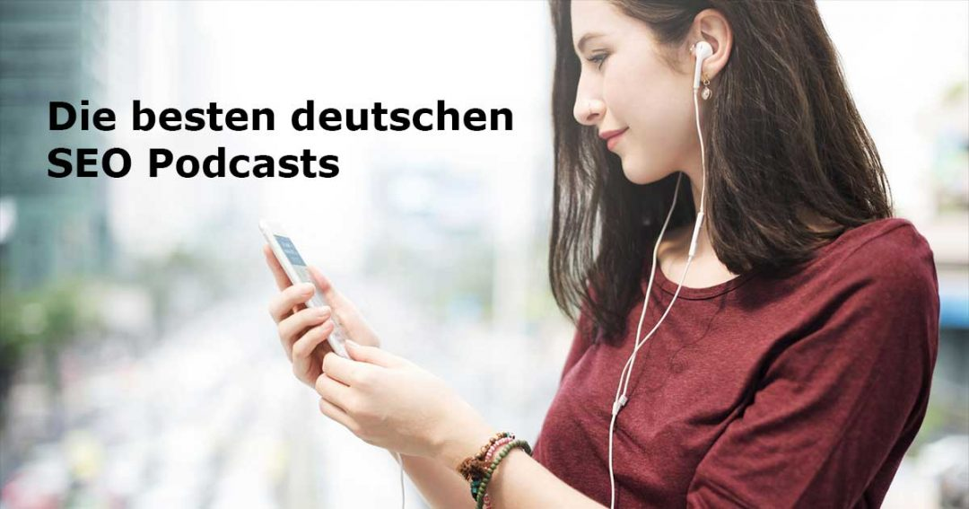 Die besten deutschen SEO Podcasts